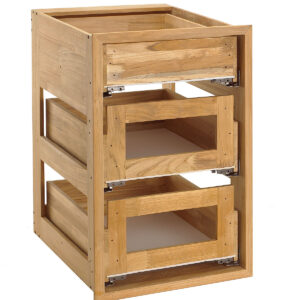 bbq Island cabinets